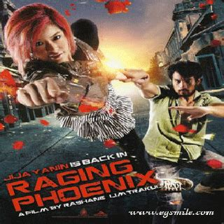 Raging phoenix marc hoang chris