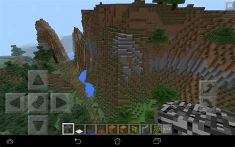 Mountain base minecraft download