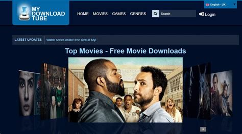 English movies downloading sites free