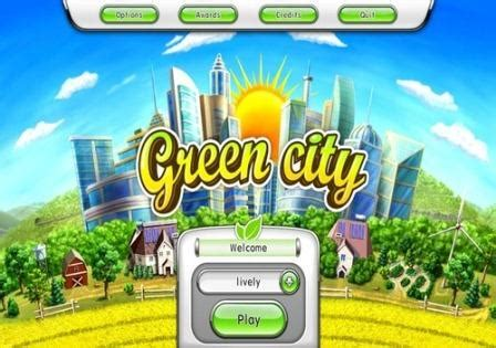 Fun city game download