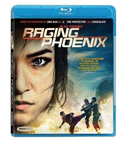 Watch raging phoenix for free online