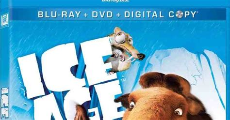 Ice age 4 continental drift full english arctic movie