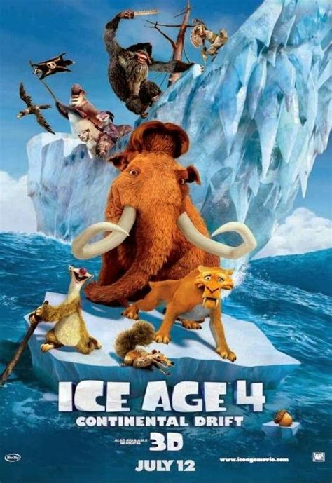 Downloads ice age movies