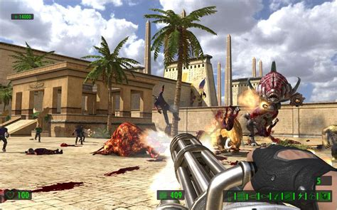 Serious sam 3 xbox free download