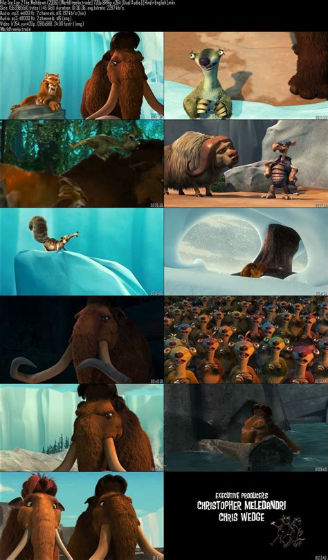 Ice age dubbed movie collections hd tamil dubbed movies